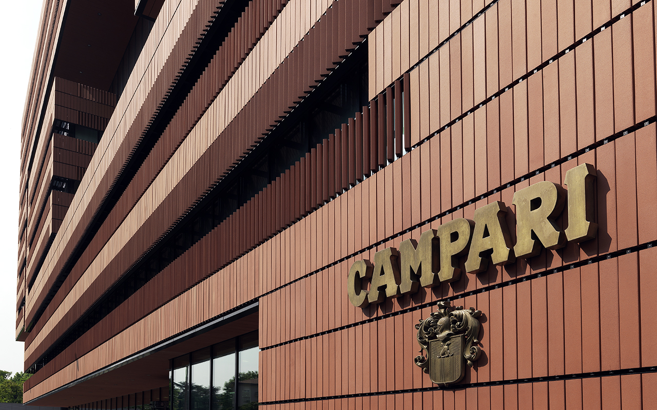 Campari Offices