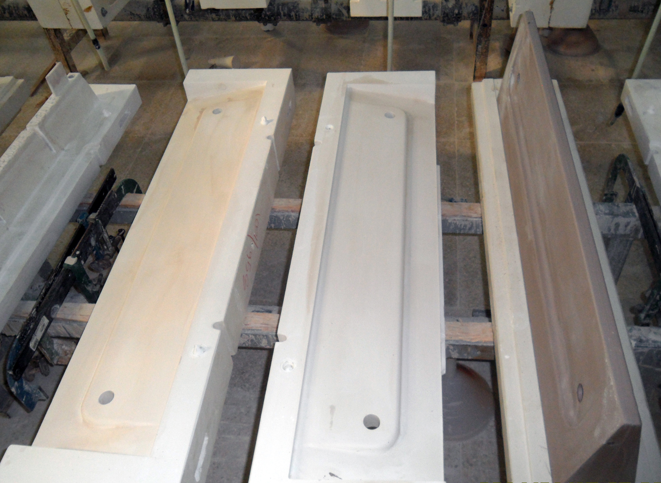 Slip Cast - 2 - Palagio Engineering